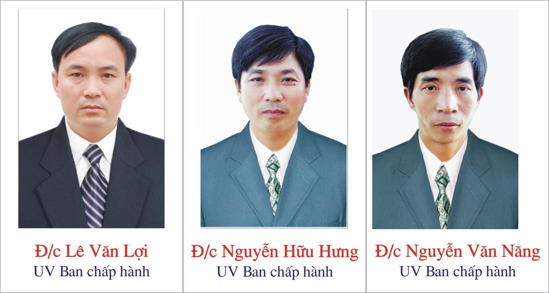 Đại hội Đảng bộ Than Nam Mẫu lần thứ IV