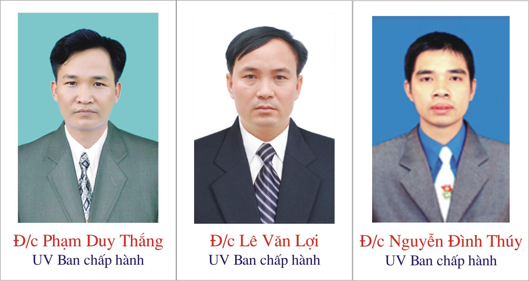 Đại hội Đảng bộ Công ty Than Nam Mẫu-TKV lần thứ V nhiệm kỳ 2015-2020