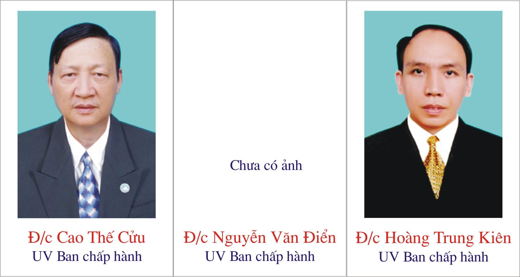 Đại hội Đảng bộ Than Nam Mẫu lần thứ II